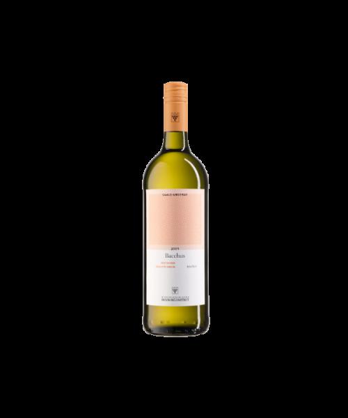 2018 Bacchus   Deutscher Qualitätswein   (trocken, 1.0l) FREYBURG-UNSTRUT