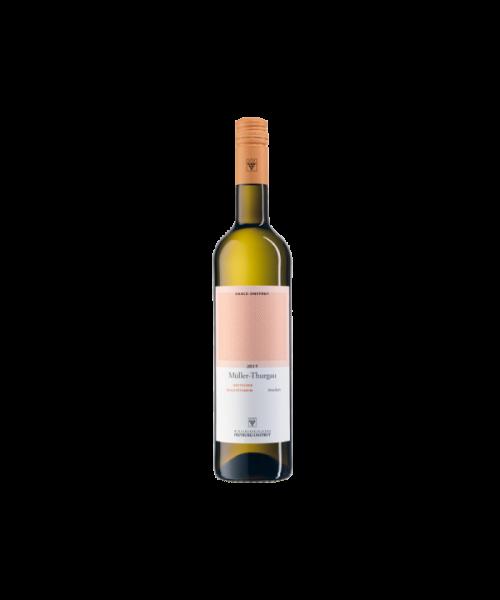 2017 Müller-Thurgau Deutscher Qualitätswein trocken, 0.75l WINZERVEREINGUNG FREYBURG-UNSTRUT