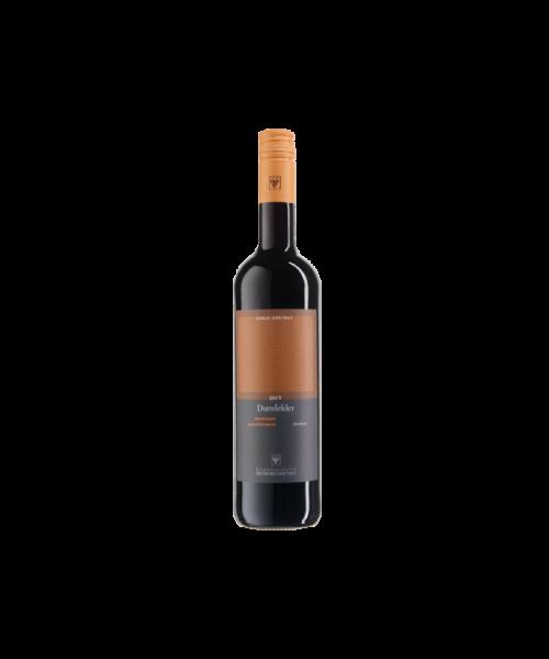 2017 Dornfelder   Deutscher Qualitätswein    (trocken, 0.75l) FREYBURG-UNSTRUT