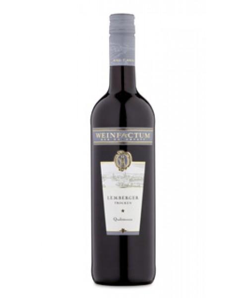 2014 Lemberger ✯ trocken Weinfactum Bad Cannstatt