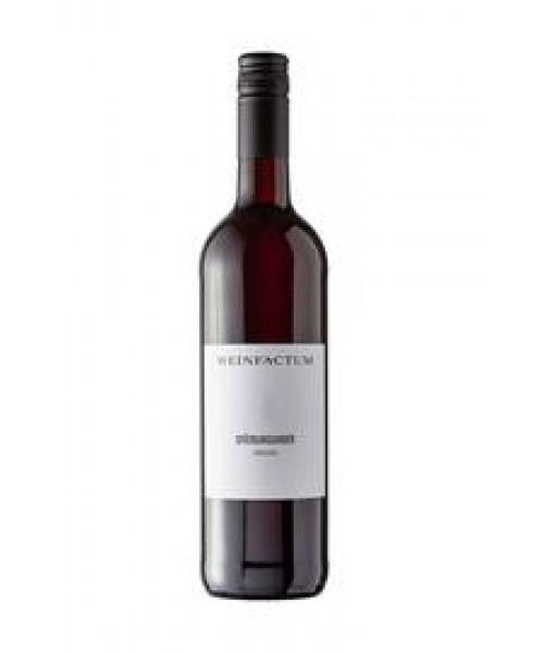 2014 Spätburgunder ✯ trocken Weinfactum Bad Cannstatt