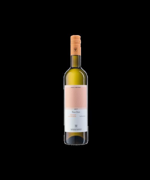 2018 Bacchus  Deutscher Qualitätswein (halbtrocken, 0.75l) Winzervereinigung Freyburg-Unstrut