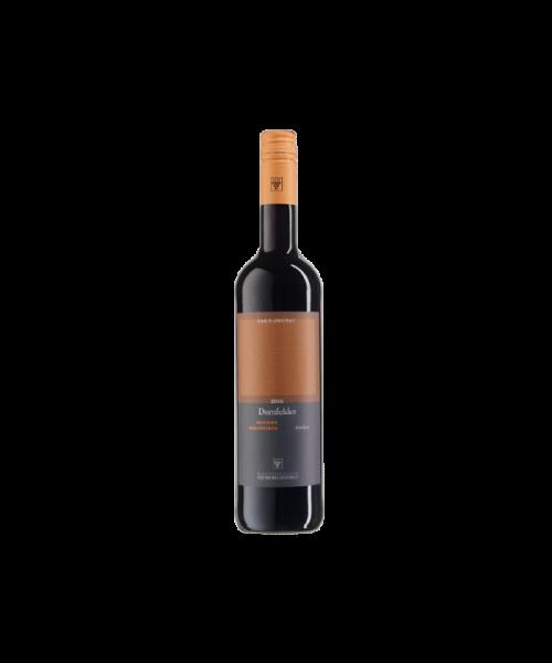 2016 Dornfelder Deutscher Qualitätswein (trocken, 0.75l) WINZERVEREINGUNG FREYBURG-UNSTRUT