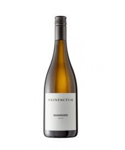2019 Grauer Burgunder ✯✯ trocken Weinfactum Bad Cannstatt