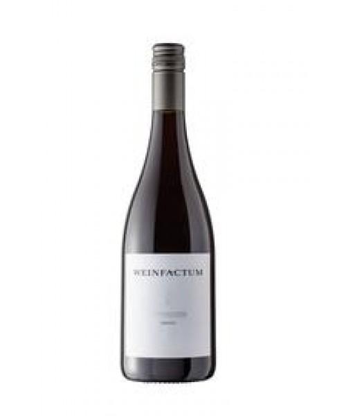 2015 Spätburgunder ✯✯ trocken Weinfactum Bad Cannstatt