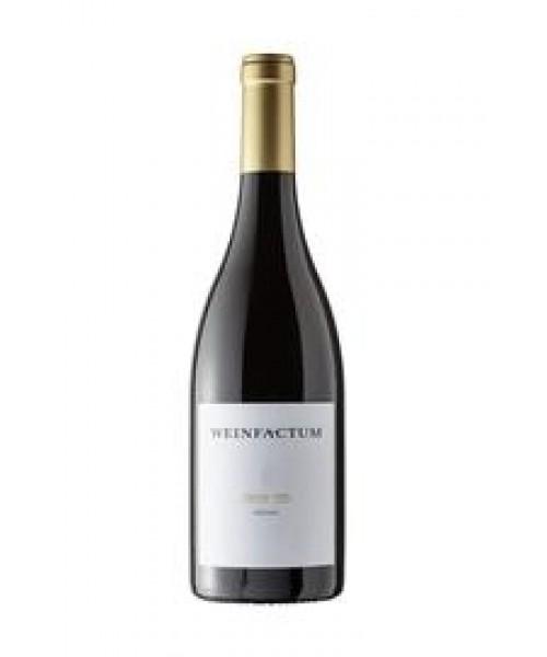 2015 Edition 1923 Rotwein trocken Weinfactum Bad Cannstatt