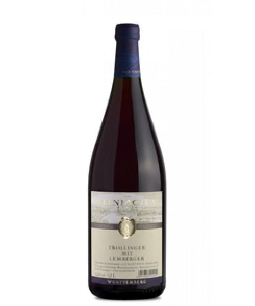 2016 Trollinger mit Lemberger Weinfactum Bad Cannstatt