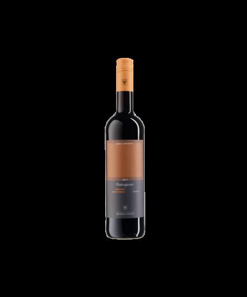 2017 Portugieser   Deutscher Qualitätswein    (trocken, 0.75l) FREYBURG-UNSTRUT