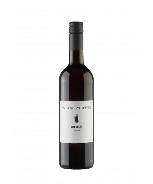 2017 Lemberger ✯ trocken Weinfactum Bad Cannstatt