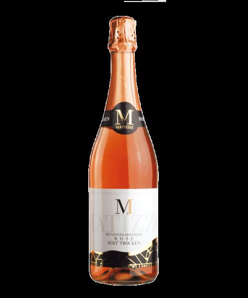 2015 MATIZZO ROSÉ SEKT TROCKEN Metzinger Wein