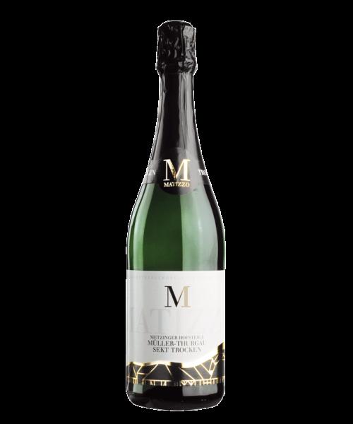 2017 MATIZZO MÜLLER-THURGAU SEKT TROCKEN Metzinger Wein