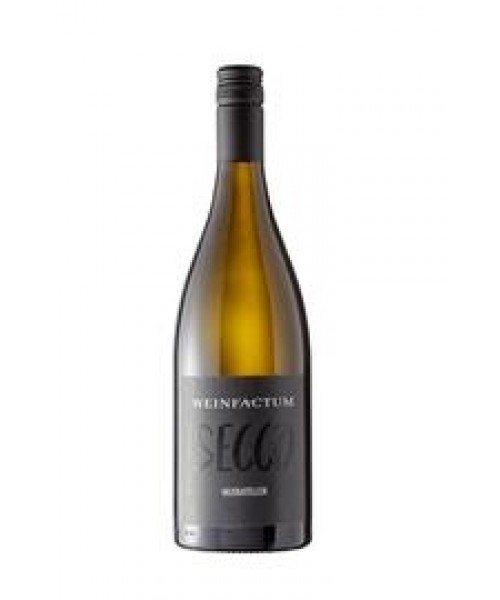 2018 Muskateller Secco, Weinfactum Bad Cannstatt