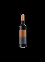 2017 Dornfelder    Deutscher Qualitätswein halbtrocken, 0.75l FREYBURG-UNSTRUT