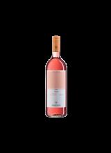 2016 Rosé Deutscher Qualitätswein  (halbtrocken, 1,0l) Winzervereinigung Freyburg-Unstrut