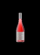 2017 Dornfelder Rosé Weimarer Poetenweg  Deutscher Qualitätswein  (halbtrocken, 0,75l) Winzervereinigung Freyburg-Unstrut