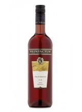 2016 Travertin Rosé ✯✯ trocken Weinfactum Bad Cannstatt