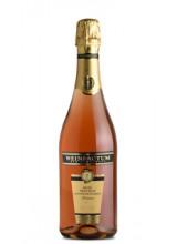 2016 Cannstatter Zuckerle Rosé-Sekt trocken, Weinfactum Bad Cannstatt