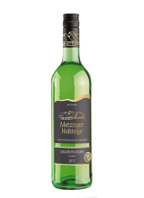 """2017 GRAUBURGUNDER TROCKEN """"Brauner Jura"""" Metzinger Wein"""