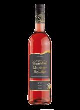 2016 ROSÉWEIN TROCKEN Metzinger Wein