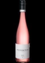 2019 Rosé ★ feinherb Weinfactum