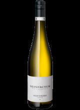 2020 Weißer Burgunder ★ feinherb Weinfactum