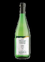 2015 MÜLLER-THURGAU HALBTROCKEN Metzinger Wein