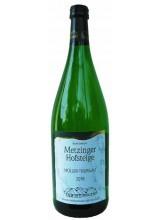 2019 MÜLLER-THURGAU HALBTROCKEN Metzinger Wein