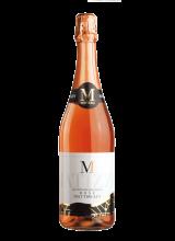 MATIZZO ROSÉ SEKT TROCKEN Metzinger Wein