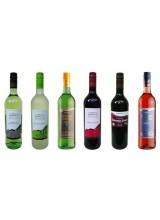 Unsere Neuen - Weinprobierpaket 6 Flaschen für 37,80€ (8,40€/l) Metzingen