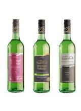 WEISSWEIN-PROBIERPAKET 6 Flaschen 43,90€ (pro Flasche 7,32€) Metzingen