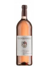 2016er Portugieser Rosé lieblich Winzergenossenschaft Rheingrafenberg