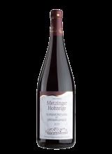 2017 SCHWARZRIESLING MIT SPÄTBURGUNDER HALBTROCKEN Metzinger Wein