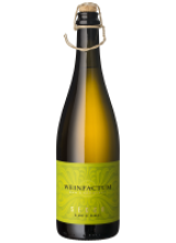 Blanc de Blancs Secco Weinfactum Bad Cannstatt
