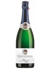 2015er Sekt Pinot brut Burgunder-Cuvèe Winzergenossenschaft Rheingrafenberg