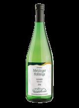 2016 SILVANER HALBTROCKEN Metzinger Wein