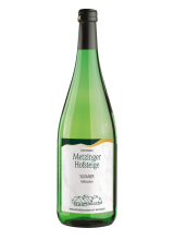 2019 SILVANER HALBTROCKEN 1l Metzinger Wein