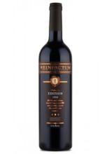 2014 Edition 1923 Rotwein trocken Weinfactum Bad Cannstatt