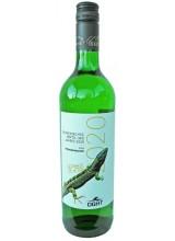 BIO-WEISSWEIN-CUVÉE ZAUNEIDECHSE 0,75 L Metzinger Wein