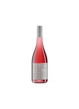 2015 Dornfelder Rosé Weimarer Poetenweg  Deutscher Qualitätswein  (halbtrocken, 0,75l) Winzervereinigung Freyburg-Unstrut