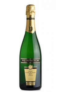 2013 Sekt Pinot Blanc de Noirs brut , Weinfactum Bad Cannstatt