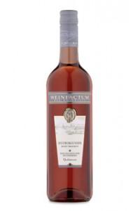 2015 Rielingshäuser Kelterberg Spätburgunder Rosé ✯ trocken Weinfactum Bad Cannstatt