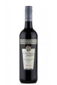 2015 Cuvée Pinot ✯ trocken Weinfactum Bad Cannstatt