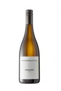 2018 Grauer Burgunder ✯✯ trocken Weinfactum Bad Cannstatt