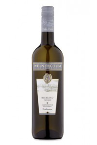 2016 Cannstatter Zuckerle Riesling ✯ trocken Weinfactum Bad Cannstatt
