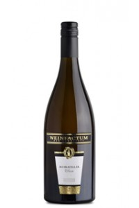 2016 Muskateller Secco, Weinfactum Bad Cannstatt