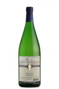 2016 Riesling trocken Weinfactum Bad Cannstatt