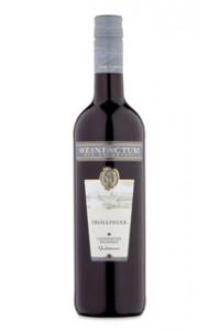 2015 Cannstatter Zuckerle Trollinger Weinfactum Bad Cannstatt