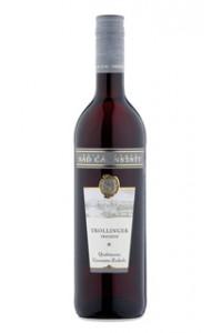 2015 Cannstatter Zuckerle Trollinger ✯ trocken Weinfactum Bad Cannstatt