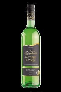 2015 CHARDONNAY TROCKEN Metzinger Wein
