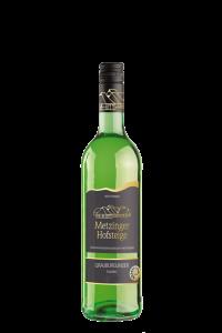 2018 GRAUBURGUNDER TROCKEN Metzinger Wein